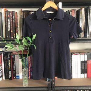 Tory Burch Polo Shirt Tee
